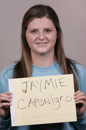 Jaymie Caponigro