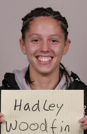 Hadley Woodfin