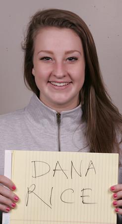 Dana Rice