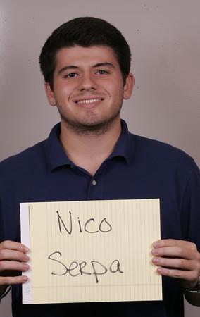 Nico Serpa