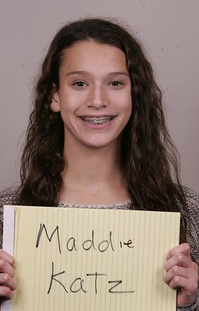 Maddie Katz