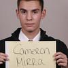 Cameron Mirra