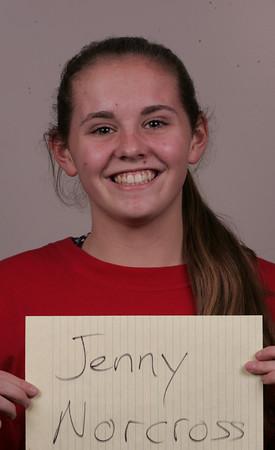 Jenny Norcross