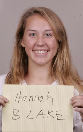 Hannah Blake