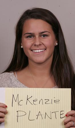 McKenzie Plante