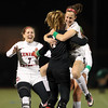 Central Catholic vs Nashoba Girls Soccer D1 State Final