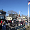 Salem Monument Rededication