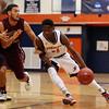 Salem State Men's Basketball vs RIC