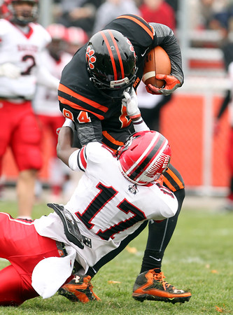 118th Beverly vs Salem Thanksgiving Day Football