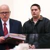 Stephen Chastain, alleged Salem State stabber, in Superior Court