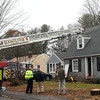 Fire in Wenham