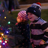 Peabody City Hall Annual Tree Lighting
