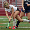 Marblehead vs Hamilton-Wenham Playoff Field Hockey