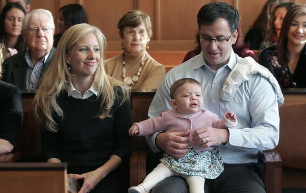 National Adoption Day