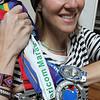 Antarctic Ice Marathon winner
