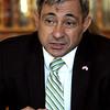 KEN YUSZKUS/Staff photo.  State Rep. Ted Speliotis. 10/17/14