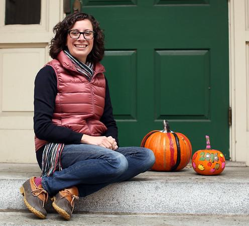 Heather Famico Ward 2 Councilor