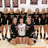 Ipswich Volleyball