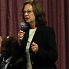DAVID LE/Staff photo. Essex County Sheriff candidate Republican Anne Manning-Martin. 10/11/16.
