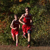 Masconomet Regional High School vs Hamilton-Wenham Regional High School Cross Country
