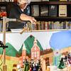 Marionette Show at Salem Athenaeum