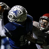 Danvers Football Playoff Game vs Wakefield
