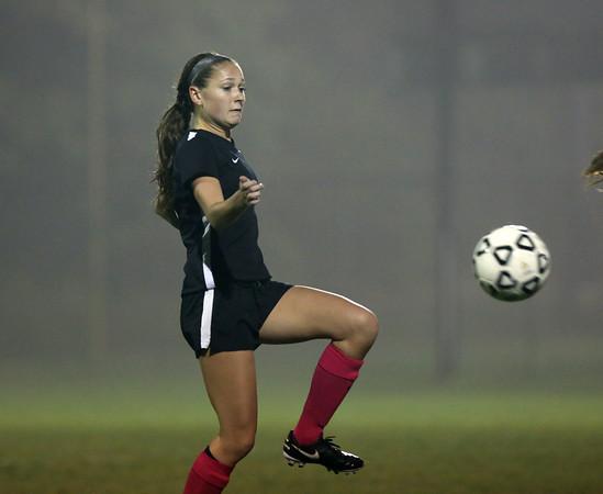 NEC Girls Soccer