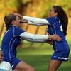 Danvers vs Peabody NEC Girls Soccer