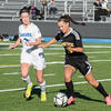 Bishop Fenwick @ Danvers G Soccer