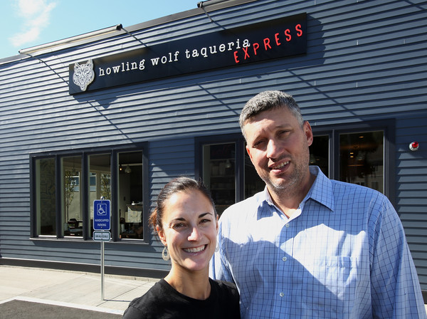 Howling Wolf Marblehead opens