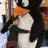 JiJi the Penguin