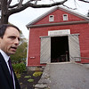 $1 million grant to redo barn