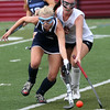 Swampscott at Marblehead field hockey