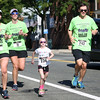 HADLEY GREEN/Staff photo<br /> People run at the 16th annual International Race for Research to benefit the Progeria Research Foundation.<br /> 09/09/17