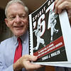 Thomas Whalen has written a new book on the 1967 Boston Red Sox