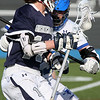 Hamilton-Wenham at Danvers season opening lacrosse game