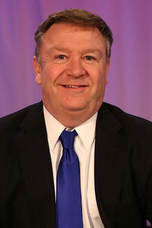 HADLEY GREEN/Staff photo<br /> Danvers school committee candidate David Thompson. <br /> <br /> 04/20/18