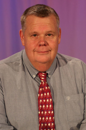 HADLEY GREEN/Staff photo<br /> Danvers selectman candidate Stan Svensson. <br /> <br /> 04/20/18