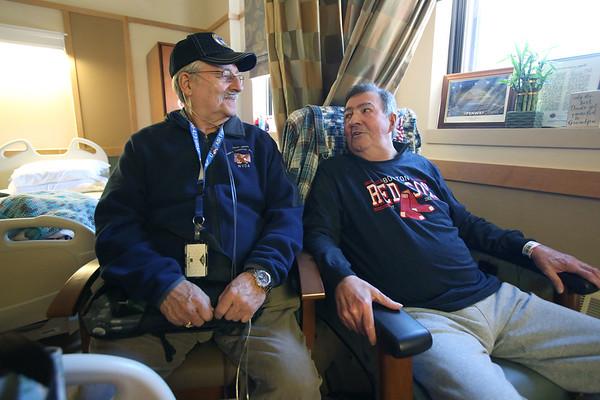 No Veteran Dies Alone