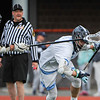 Marblehead at Peabody boys lacrosse game