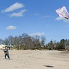 Kite Flying Feature in Beverly