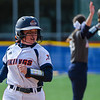 Gordon at Salem State softball
