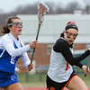 Danvers vs Beverly - girls lacrosse