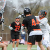Wayland vs Beverly - boys lacrosse