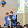 Autism Awareness at the Brown School in Peabody