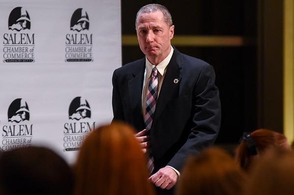 97th Annual Celebrate Salem Awards Dinner