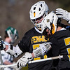 Bishop Fenwick at Manchester Essex boys varsity lacrosse game