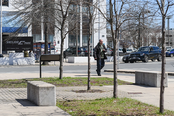 New plaza planned for Congress Street