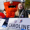 """14-year-old Marblehead girl """"drafted"""" on SSU soccer team"""