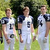 Swampscott football media day